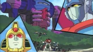 Transformers Robots In Disguise Episodio 37 Ataque Sorpresa