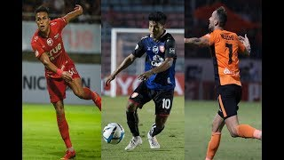 FOX Sports TV : Thai League Week 5: Top 5 goals of the week – Agree or disagree?