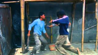 Iko Uwais Merantau Fight Scene 5