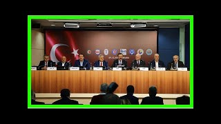 News 24/7 - The business community of Turkey condemns us move to jerusalem