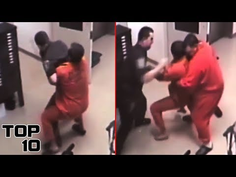 Top 10 Convicts Who Saved A Guard s Life