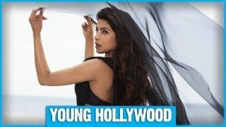 Priyanka Chopra on Getting