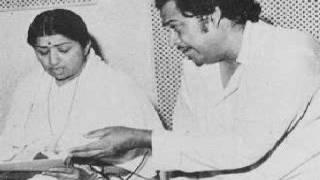 Man Pukare (Tyaag; Lata-Kishore; SD Burman; Anand Bakshi)