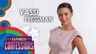 Kapamilya Confessions with Yassi Pressman | YouTube Mobile Livestream