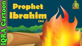 Ibrahim (AS) - Prophet story ( No Music) - Islamic Cartoon