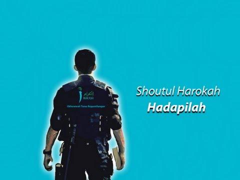 Shoutul Harokah   Hadapilah mp3
