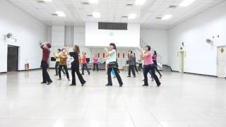 No Sunset 日不落 - Line Dance