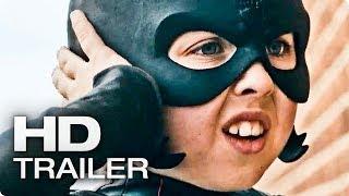 ANTBOY Offizieller Trailer Deutsch German   2014 Official [HD]