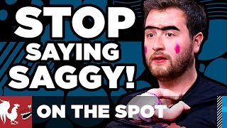 Damn, She Saggin' - On The Spot: Mother's Day Special