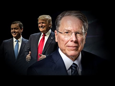 watch Wayne LaPierre | NRA: Donald Trump's Strongest Ally