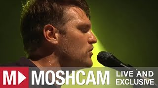 Cold War Kids - Hang Me Up To Dry   Live in San Francisco   Moshcam