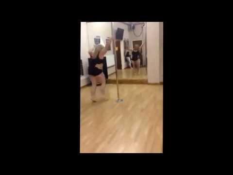 Pole Dancer - I'm In Chains