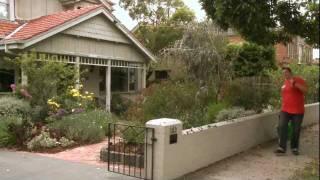 Grow your own Incredible Edibles - Sustainable Gardening Australia Footprint Flicks