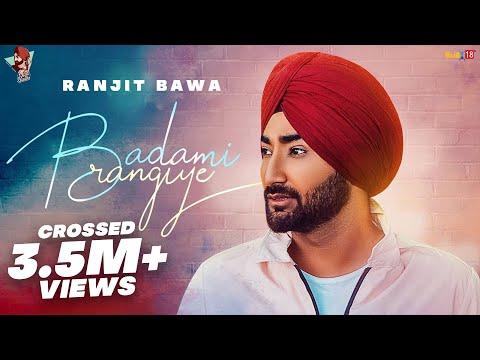 Xxx Mp4 Ranjit Bawa Badami Rangiye Nick Dhammu I Bittu Cheema I Dhiman Prod I Latest Punjabi Song 2019 3gp Sex