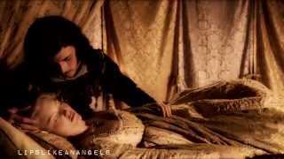 Cesare & Lucrezia [AU]; The Borgias