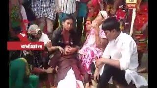 Coal mafia murdered at Durgapur
