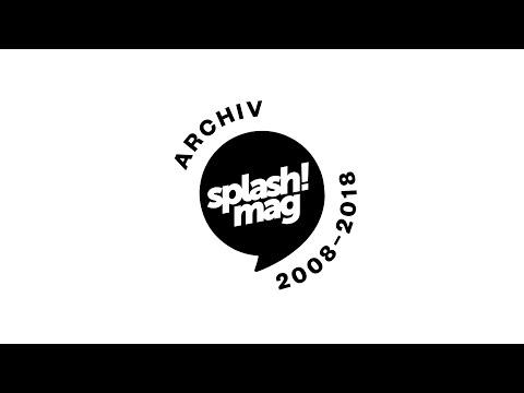 MC Smook - Türangeln (prod. by Lorenz & Urbach x shvde) (splash! Mag TV Premiere)