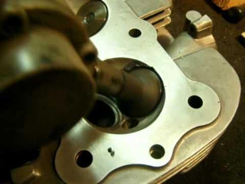 slajfanje ventila