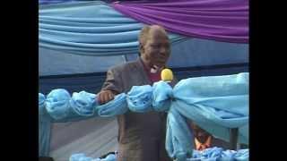 Askofu Moses Kulola
