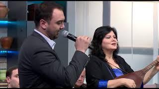 Aşıq Zülfiyyə və oğlu Babək - Maral endi