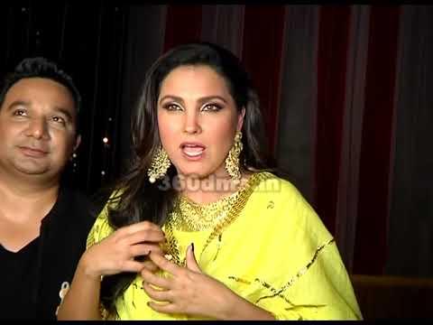Xxx Mp4 Bhabi Ji Ghar Par Hain Lara Dutta Ahmed Khan Talks About Her Experience With Angoori Anita 3gp Sex