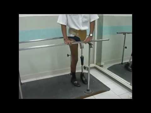Prótese modular p desarticulação do quadril Ortopedia Americana
