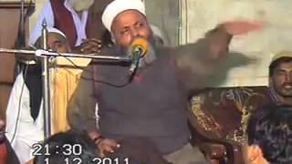 Molana Jafer Qurashi