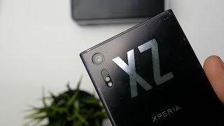 Should You Still Buy The Xperia XZ?