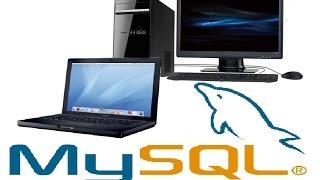 Configurando o MySQL em rede