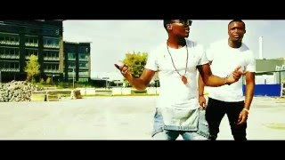 Mekaddishkem feat Will of God - Libéré (clip officiel)