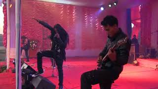 Khasi Metal Band Live