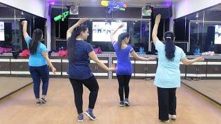 Udi Udi Jaye Dance Performance for Girls   Easy Dance Steps on Udi Udi Jaye