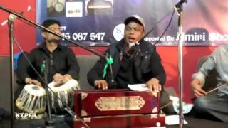 Shilpi Foyzul Hoque : Kar Preme Mojiya Roilai Re Bondhu.