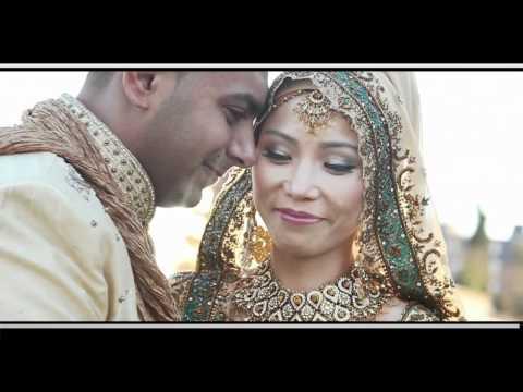 Asian Weddings Romantic song 2012 HD 720p