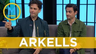 Arkells take on politics in their new album 'Rally Cry'