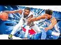 Most CRAZY Crossovers And Ankle Breakers Of 2020 NBA Season