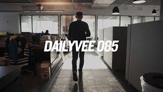 THE GRIND IS ON | DailyVee 085