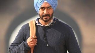 Meet Ajay Devgn As Jassi In Son Of Sardaar
