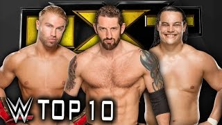 10 NXT Stars Who Failed On The WWE Main Roster