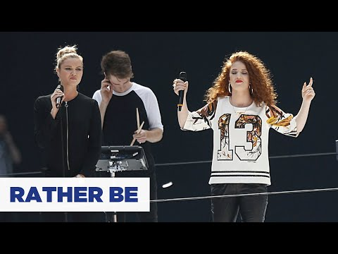 Download Clean Bandit - Rather Be (Summertime Ball 2014)