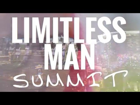 Limitless Man Summit, May 2016 preview Part 1/4 - Brian on the Secrets Of Tension & Attraction
