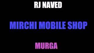 RJ NAVEED MOBILE MIRCHI CALL PRANK   Dubai Time