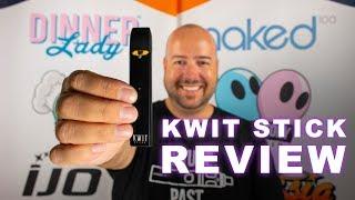 KWIT Stick Review