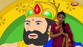 Ramayan in Gujarati | ગુજરાતી રામાયણ | Ramayana Animated Movie in Gujarati For Children