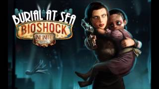 BioShock Infinite: Burial at Sea - Episode 2 OST - La Vie En Rose