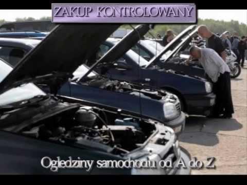 Zakup samochodu Oględziny samochodu od A do Z