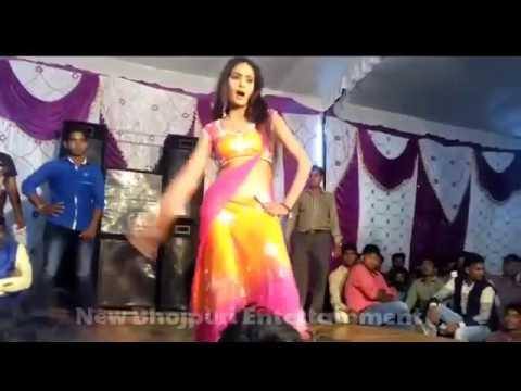 जुलिया का मांगेले   Juliya Ka Mangele    Ajeet Anand   Bhojpuri Hot Songs 2016 ne