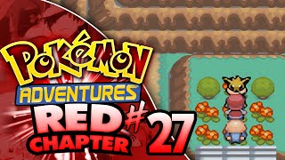 Pokemon Adventures - Red Chapter: Part 27 - This is new...