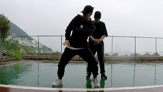 SYS MOB Main Work May. l Troyboi - Remember l Urban, Hiphop Choreography