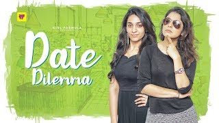 How Girls Prepare for Date | Girl Formula | Chai Bisket